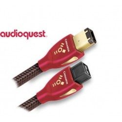 AudioQuest Cinnamon Cable FireWire Digital