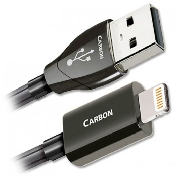 AudioQuest USB Lightning Carbon