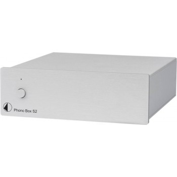 Project Phono Box S2 Phono preamplifier