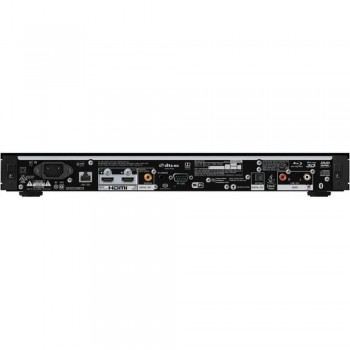 Sony UBP-X1000ES 4K disc player