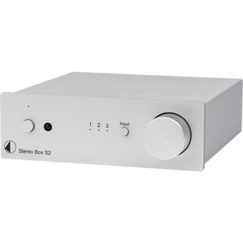 ProJect Pre Box S2 Integrated amplifier