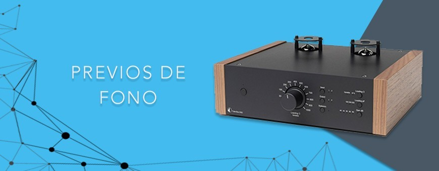 Audiohum Alta Fidelidad - The best audio components and tweaks for high fidelity